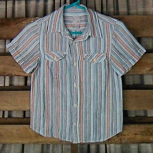 Old Navy shirt sz S/M